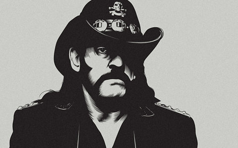 GIANLUCA FALLONE. #illustration #portrait #lemmy