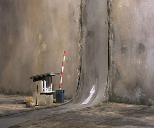 Frank Kunert: Small Worlds « #photograph #model #small world