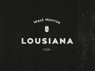 Louisiana logo