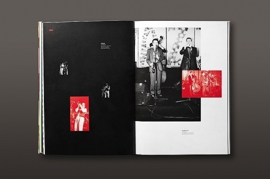Graphic-ExchanGE - a selection of graphic projects #design #graphic #editorial
