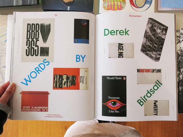Elephant Issue 15 Perimeter Books #pubdesign
