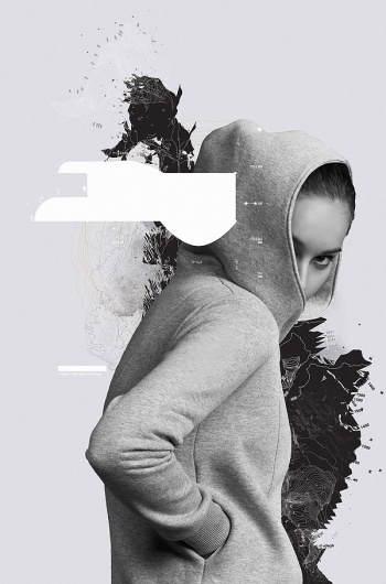 Synthesize on the Behance Network #design