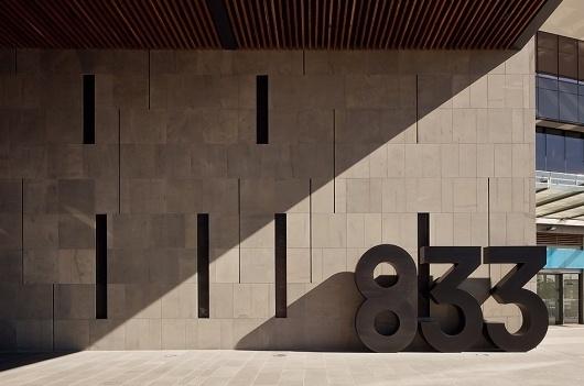 News/Recent - Fabio Ongarato Design   ANZ Centre #numerals #design #fabio #photography #architecture #building #ongarato