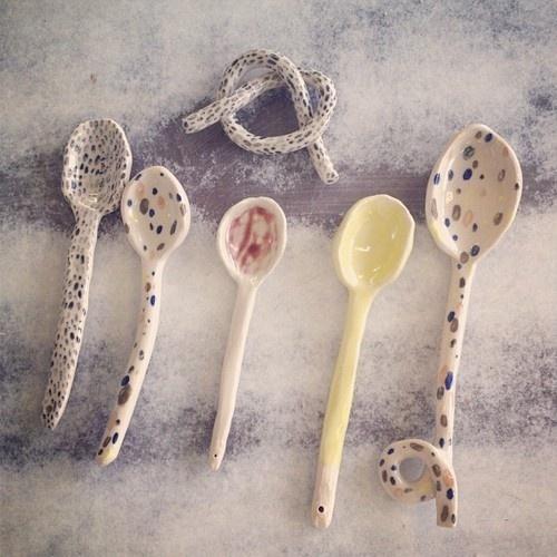 CERAMICS Charlotte Trounce #ceramics