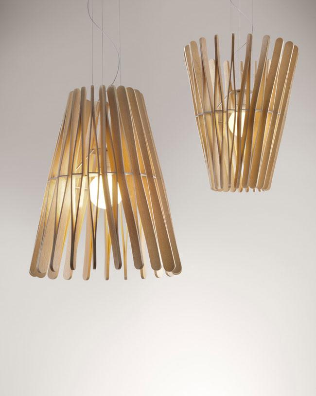 Stick Lighting Collection