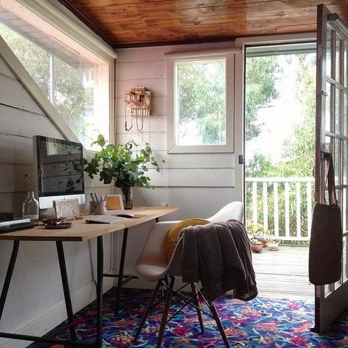 Drop Anchors #interior #design #workspace
