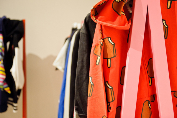 Image of Billionaire Boys Club / ICECREAM / Bee Line 2013 Spring Collection Preview #illustration #tshirt