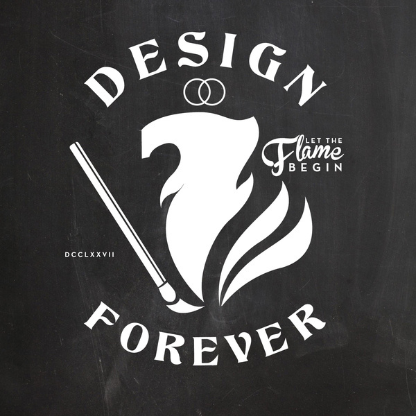 Let the Flames Begin #nick #dmico #diamond #design #by #forever #777 #art #flame