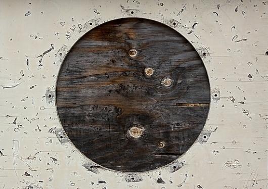 Venus #venus #minimalism #texture #augustforeman #wood #photography