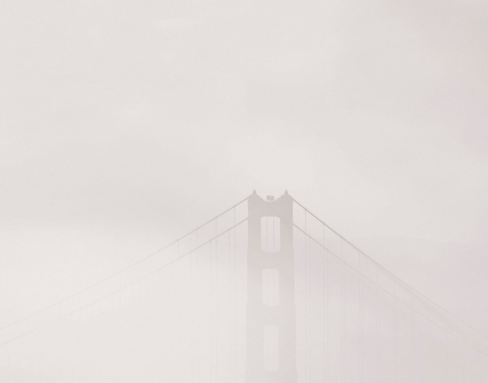 24 HOURS IN SAN FRANCISCO From Cereal Volume 10 Photo by Justin Chung