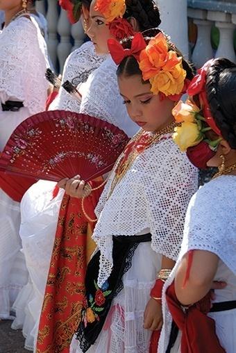 Report Comment #festival #jarocha #dance #veracruz #tradition #music