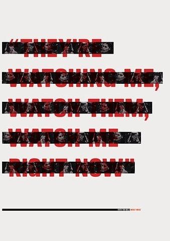 FFFFOUND! | Jesse2.jpg (Image JPEG, 400x567 pixels) #censorship #type #typography