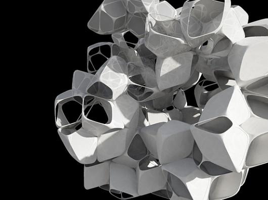 Untitled | Flickr - Photo Sharing! #fabbing #computational #structure #widrig #printing #daniel #3d
