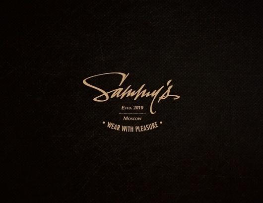 FROMTHESKA: the personal portfolio by SERGEY SHAPIRO