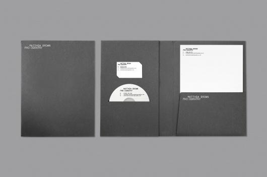 HypeType_MatthewBrown4_2000.jpg 2000×1333 pixels #design #identity #branding #stationery