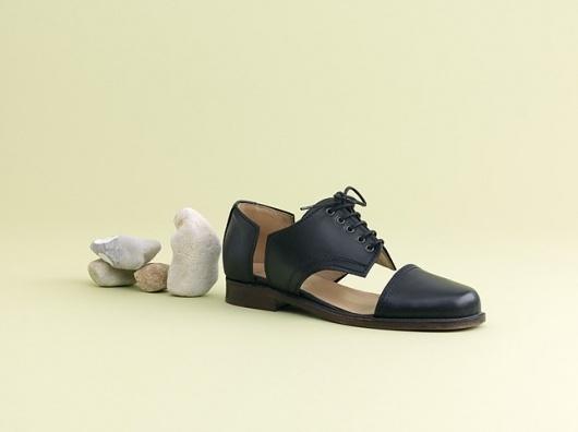 Carl Kleiner #rocks #shoe