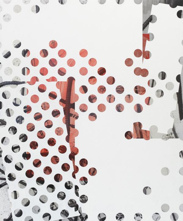 Kevin Appel   PICDIT #design #painting #art #media #collage