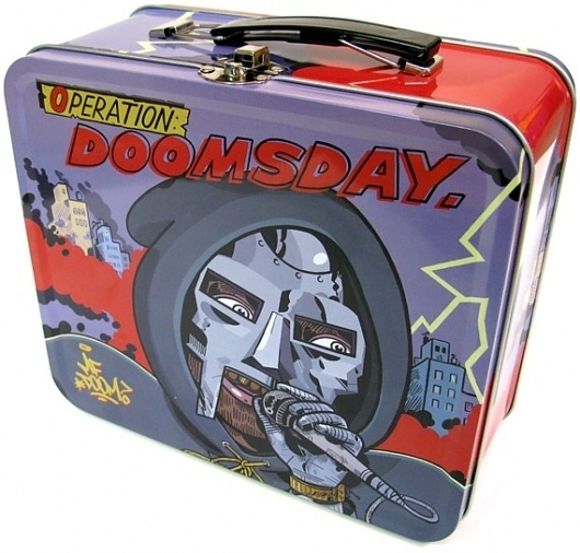 MF DOOM - OPERATION: DOOMSDAY. COMPLETE, DELUXE REISSUE COMING THIS SPRING | Stones Throw Records #doom #throw #stones #mf #doomsday