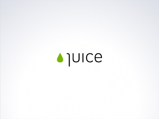 The Juice Agency | Identity Designed #mark #logotype #design #identity #logo