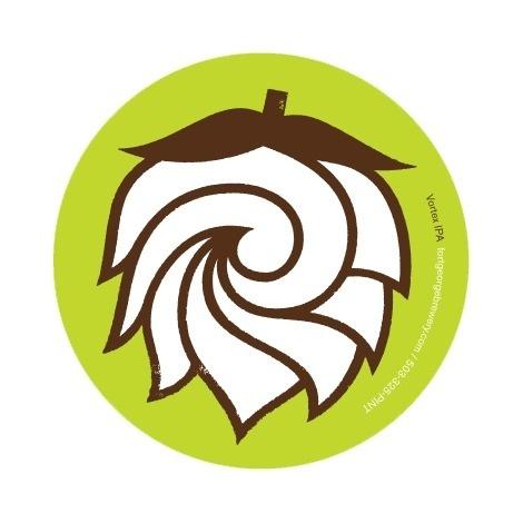 Fort George Brewery #logo #beer