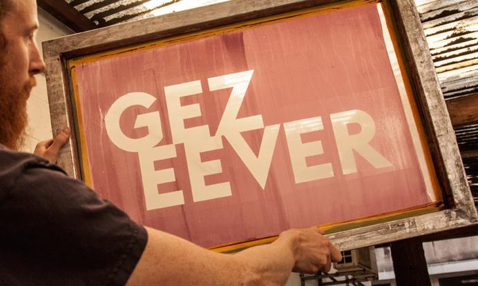 Tarieven van Gezeever open zeefdruk werkplaats Antwerpen   Gezeever #gezeever #antwerpen #werkplaats #zeefdruk