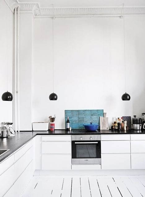Likes | Tumblr #interior #kitchen
