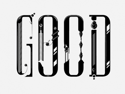 http://pinterest.com/pin/268386459013329541/ #typography