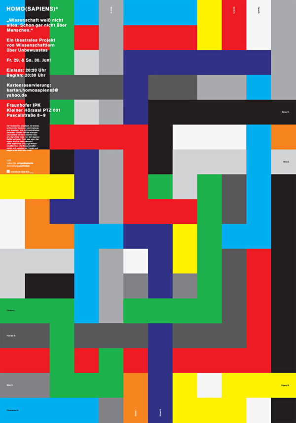 Ingmar Spiller #print #design #graphic #poster