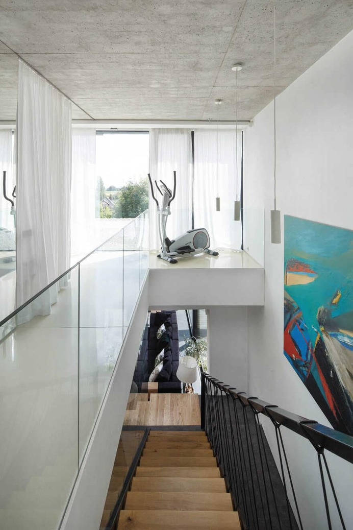 staircase, RS+ Robert Skitek