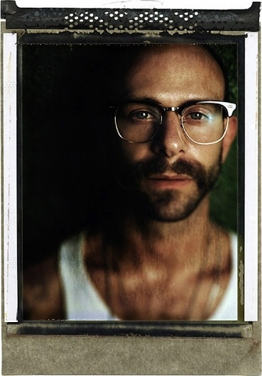 Jeremy & Claire Weiss – Polaroid Project | Graphik'n'Sound #photography