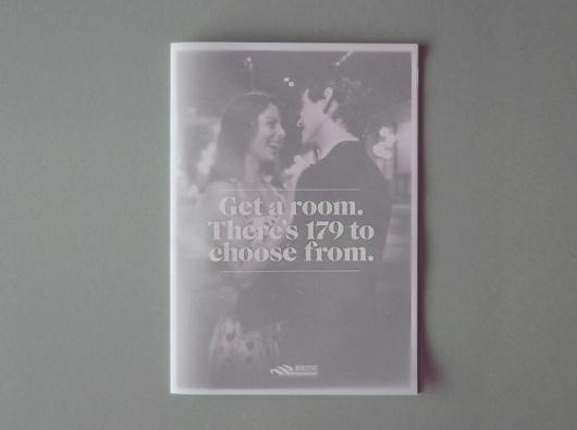 Glasgow / Graphic Design Agency / Branding / Print Design / Digital Design / Scotland #design #brochure #typography