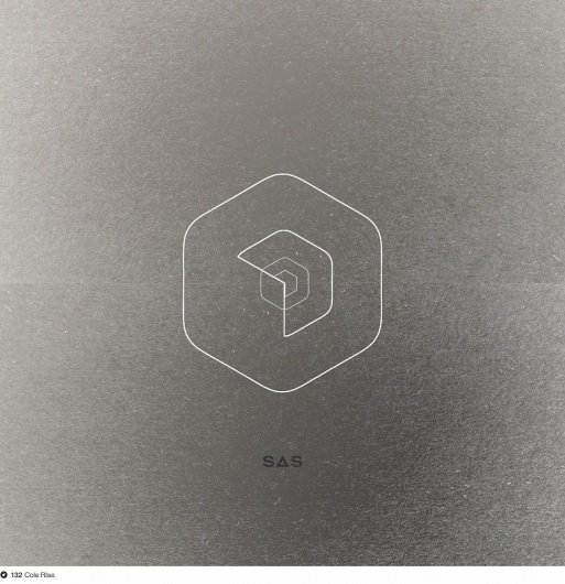 Subatomic on Dropula - The inspirational catalogue #subatomic #design #graphic #geometric #shape #rise #cole
