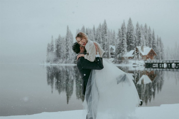 Yoho National Park, British Columbia, Canada by Celestine Aerden