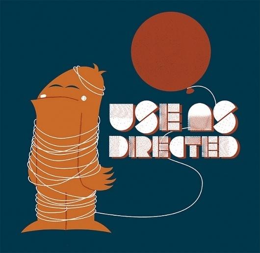 Flickr: Your Photostream #design #tshirt #westgate #alex #illustration