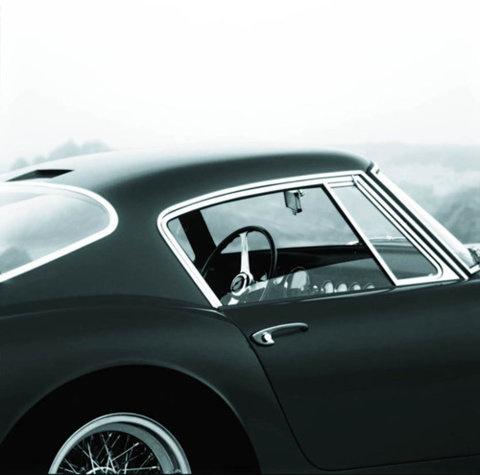 Vintage car #car #vintage #black
