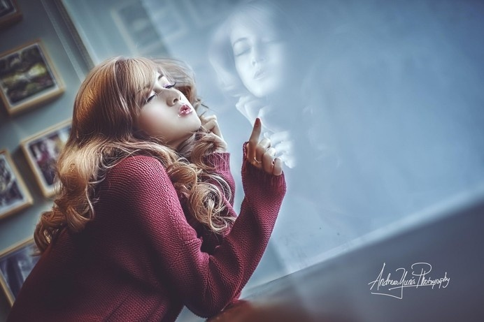 i feel good by Andreas Yunis #photography #portrait