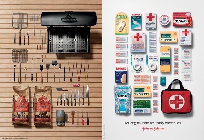 Things Organized Neatly #organized #summer