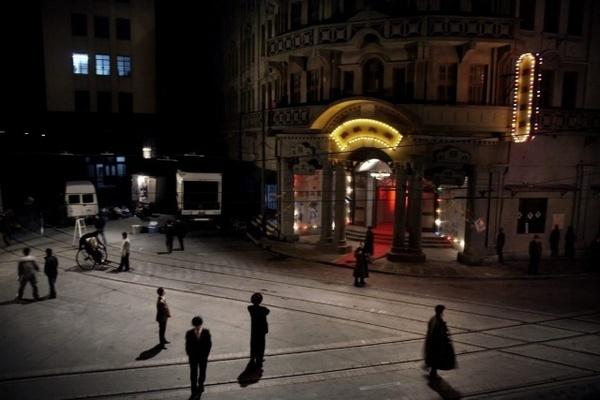 Cinema Mundi by Stefano De Luigi #photography #cinematography