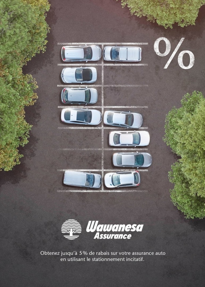 Wawanesa / Parking lots Incentives