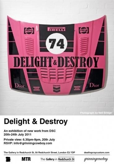 DSC #gallery #london #dsc #custom #spray