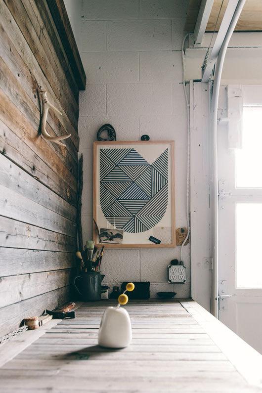 tara hurst interview stitchandhammer #interior #design #decor #deco #decoration