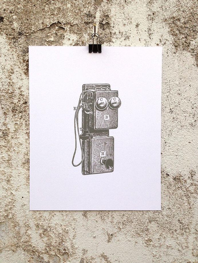 Best Telephone Printed Telegraph Communicate Communication