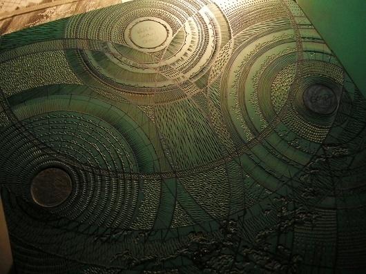 Simon Fowler / Cataract Publishing » Artwork #print #design #earth #simon #illustration #fowler