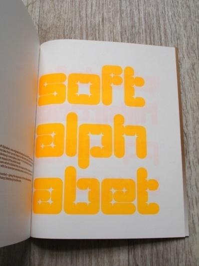 All sizes | Wim Crouwel - Stedelijk Posters Exhibition catalogue | Flickr - Photo Sharing! #modernist #wim