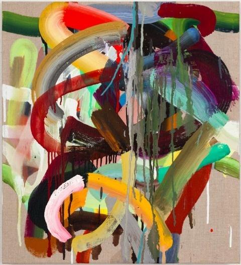 Jeff Perrott | PICDIT #design #art #painting