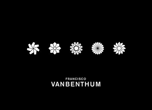 MAINSTUDIO – High-res Special   September Industry #identity #logos #flowers