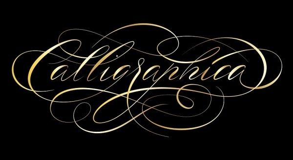 Andrei D. Robu » Lettering & Type #lettering #script #robu #andrei #swashes #type #typography