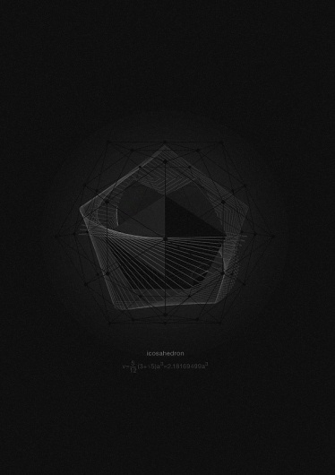 bae6c649a0bde45cba5e7c837a1fca04.jpg (595×841) #icosahedron