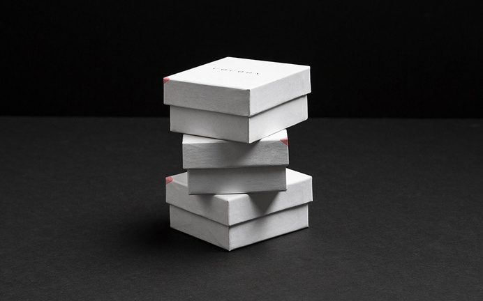 Anagrama | Cocoon #packaging
