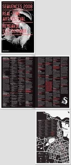 Sveinn Davíðsson — Sequences 2008 #poster